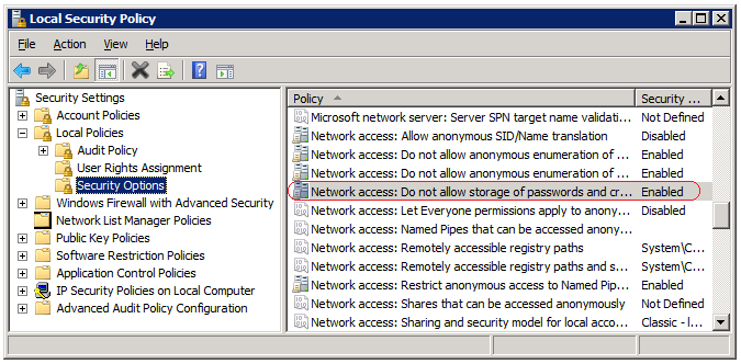server security policy Creates a security policy for row level security the name of the security policy security policy names must comply with the rules for identifiers and must be unique within the database and to its schema is the name of the schema to which the security policy belongs schema_name is required.