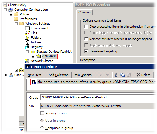 Step-By-Step Guide to Controlling Device Installation Using Group Policy