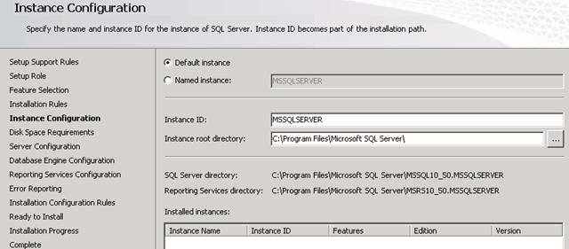 Sql service broker firewall