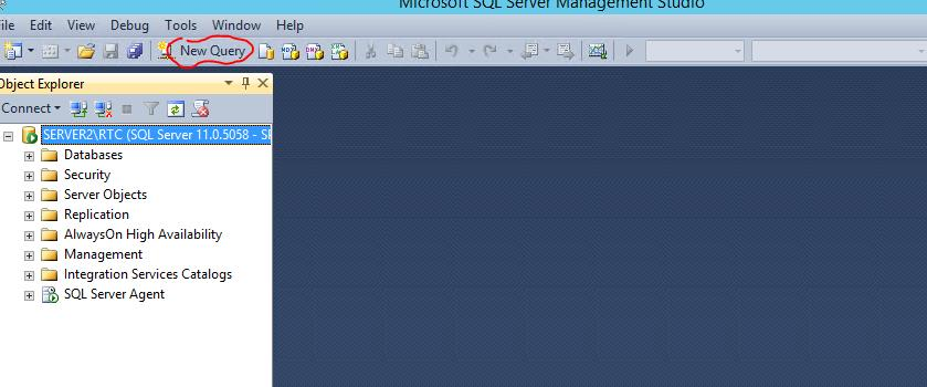 database sql server