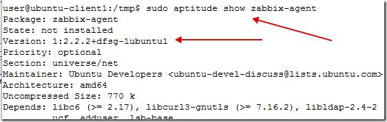 Zabbix 3 на Ubuntu Server 14 04 с интеграцией c AD и Telegram