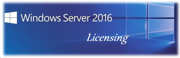 "Регистрация на вебинар по теме ""Лицензирование Windows Server 2016"""