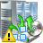Shrink NTFS Volume - There is not enough space available on the disk