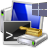 Windows tool diskpart for disk wiping